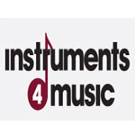 Instruments4music Discount Codes