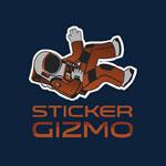 Sticker Gizmo Discount Codes