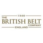 The British Belt Company Discount Codes